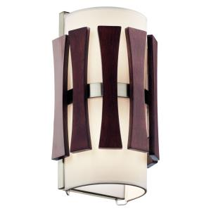 Cirus Contemporary 2 Light Wall Sconce