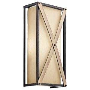 Cahoon - Two Light Wall Sconce