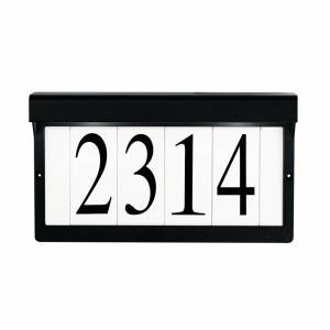 "12.25"" Xenon Address Light"
