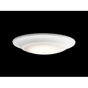 7.5 Inch 1 Light Flush Mount