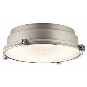 Hatteras Bay - 13.25 Inch 22W 1 LED Flush Mount