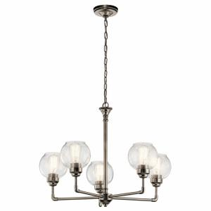 Niles - Five Light Medium Chandelier