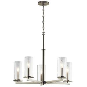 Crosby - Five Light Meidum Chandelier