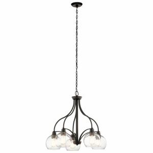 Harmony - Five Light Medium Chandelier