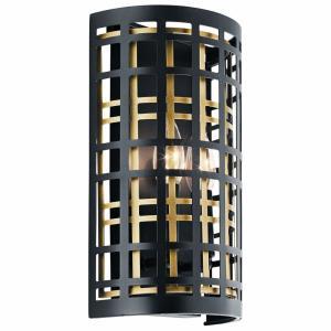 Aldergate - Two Light Wall Sconce