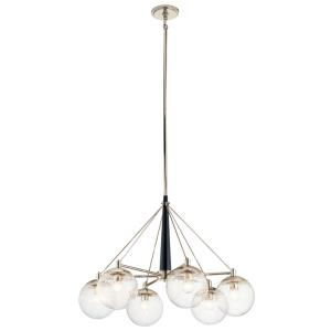 Marilyn - Six Light Chandelier