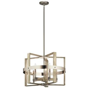 Peyton - Five Light Medium Chandelier