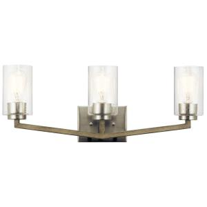 Deryn - Three Light Bath Vanity