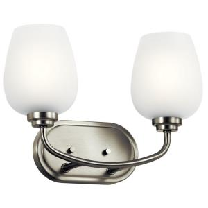 Valserrano - Two Light Bath Vanity