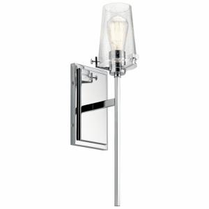 Alton Contemporary 1 Light Wall Sconce