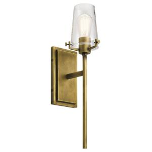 Alton - One Light Wall Sconce