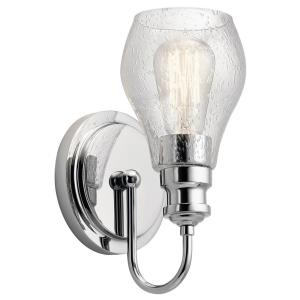 Greenbrier Transitional 1 Light Wall Sconce