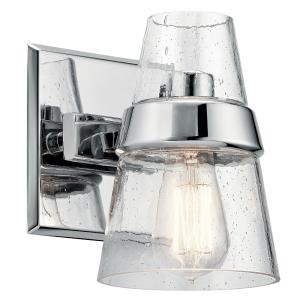 Reese - One Light Wall Sconce