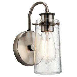 Braelyn - One Light Wall Sconce