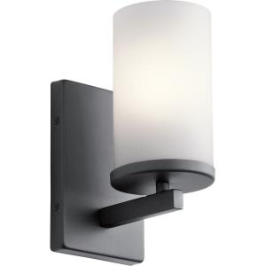 Crosby - One Light Wall Bracket