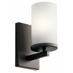 Crosby - One Light Wall Sconce