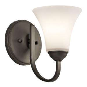 "Keiran - 8.5"" 9W 1 LED Wall Sconce"