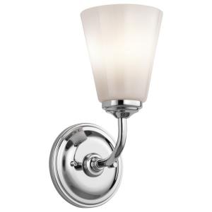 Ashbrook - One Light Wall Sconce