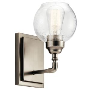 Niles - One Light Wall Sconce