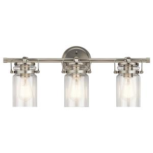 Brinley - Three Light Bath Vanity