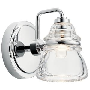 Talland  1 Light Wall Sconce