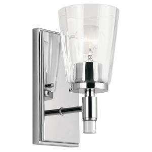Audrea  1 Light Wall Sconce