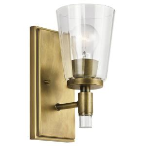 Audrea - One Light Wall Sconce
