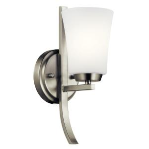 Tao  1 Light Wall Sconce