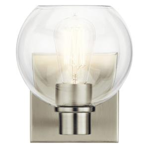Harmony - One Light Wall Sconce