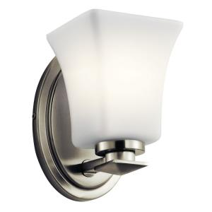 Clare - One Light Wall Sconce