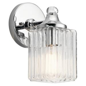 Riviera - One Light Wall Sconce
