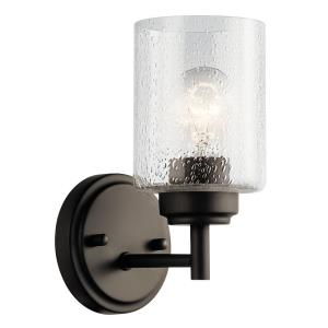 Winslow - One Light Wall Bracket