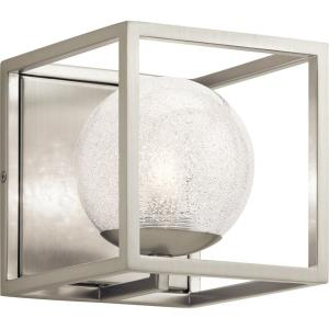 Karia - One Light Wall Sconce