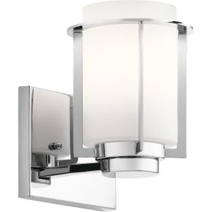 Chagrin - One Light Wall Sconce