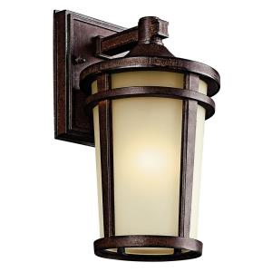 Atwood - One Light Outdoor Wall Mount