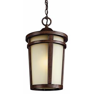 Atwood - One Light Pendant