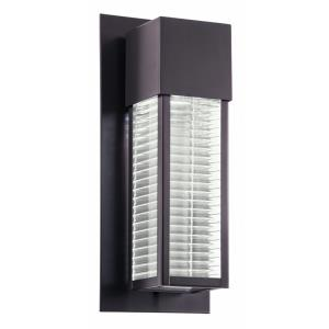 Sorel - One Light Outdoor Small Wall Mount
