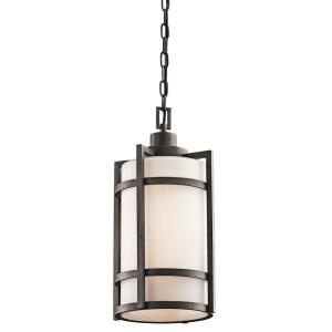 Camden - One Light Outdoor Pendant