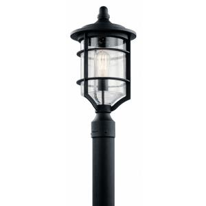 Royal Marine - One Light Outdoor Post Lantern