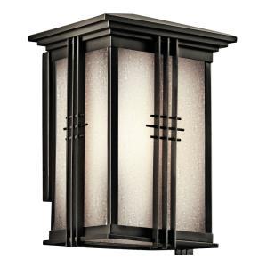 Portman - One Light Outdoor Wall Lantern