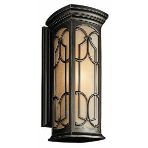 Franceasi - One Light Wall Mount