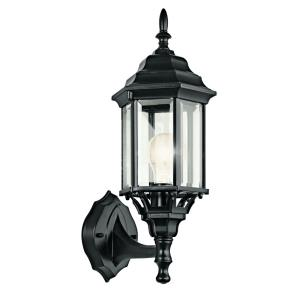 Chesapeake - One Light Outdoor Wall Mount