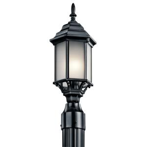 Chesapeake - One Light Outdoor Post Lantern