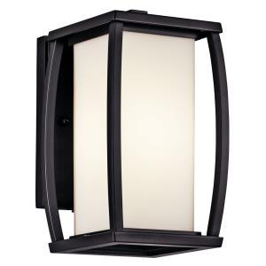 Bowen - One Light Outdoor Wall Lantern