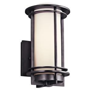 Pacific Edge - One Light Outdoor Wall Mount