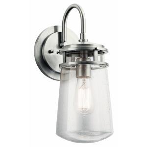 "Lyndon - 15"" One Light Outdoor Wall Lantern"