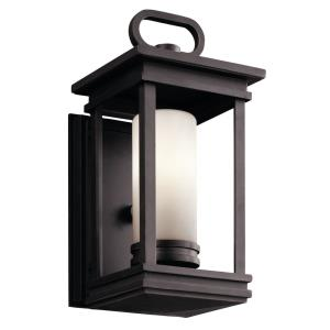 South Hope - One Light Small Outdoor Wall Mount