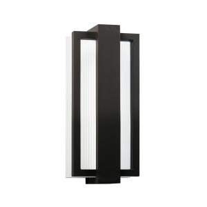 Sedo - LED Outdoor Small Wall Sconce