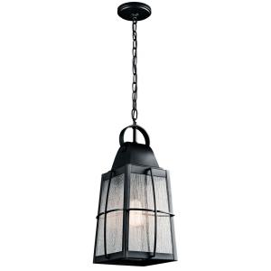 Tolerand - One Light Outdoor Pendant
