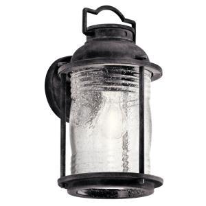 Ashland Bay - One Light Outdoor Medium Wall Lantern